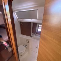 Dufour 380 Grand Large 37' 2013 (Abracadabra)