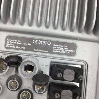 Raymarine E120 Chartplotter