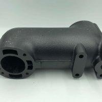 Exhaust Riser 7169