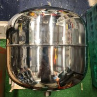 Expansion Tank Stainless (New)
