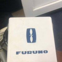 Furuno Radar (Used)