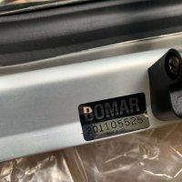 "Bomar 10.75"" Hatch Bomar S1800"