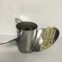 4 blade stainless steel props for sale | used outboard propellers for sale