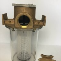 Small Bilge Pump