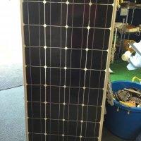 Renogy Solar Panel (New)