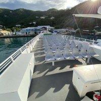 1971 Passenger Ferry Molokai Princess