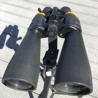 Spion Binocular with Stand