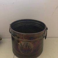 Decorative Basket with Handles