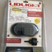 Lidlight Dome Light