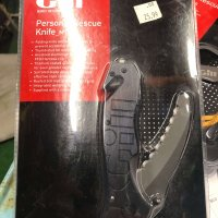 Personal Rescue Knife_MT002