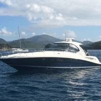 used motor yachts for sale by owner
