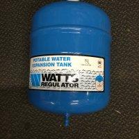 Potable Water Expansion Tank
