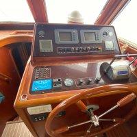 2004 58' Tarquin Corsair