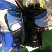 Technisub by Sea Quest Small Diving BCD