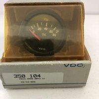 VDO 350 104 Pressure Gauge