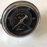 Bennett Trim Plate Indicator