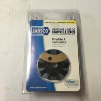 Jabsco Impeller Profile I.