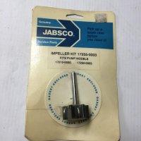 Jabsco 17255-0003 Impeller