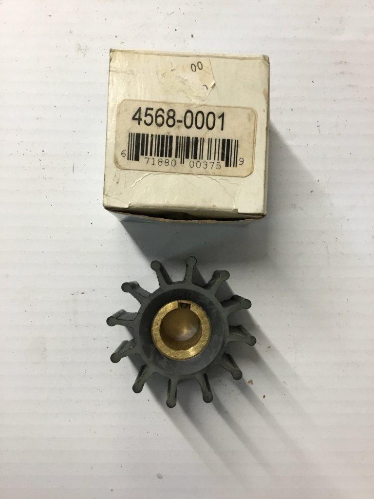 Jabsco 4568-0001 Impeller