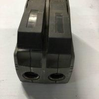 Lewmar Double Hole Clutch