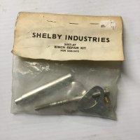 5447-47 Winch Repair Kit
