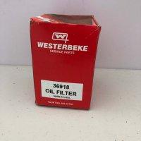 Westerbeke Oil Filter
