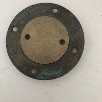 5″ Hole Cast Iron Cover
