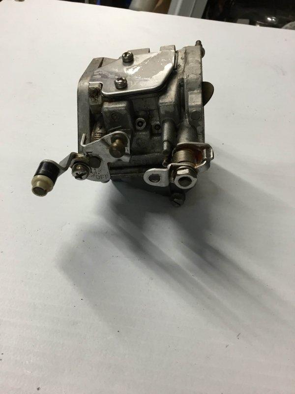 Keihin Carburetor (6L211 9H3)