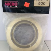 Nicro Ventilation Air Vent