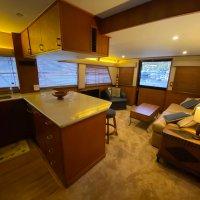 1987 Vantare CTF Marine 53 Foot Luxury Motor Yacht for Sale (Ready to Enjoy)