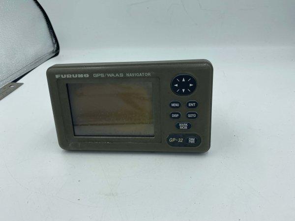 Furuno GPS/WAAS Control. (USED)