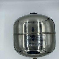 WATT Stainless Water Expansion Tank- SPET- 3 (NEW) Watts Regulator Expansion Tank