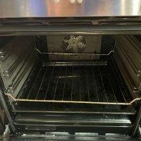 Elba Marine Propane oven (240v for electronics) Elba FR- 512-731 X