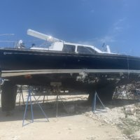 yacht salvage boats for sale | repairable boats for sale florida