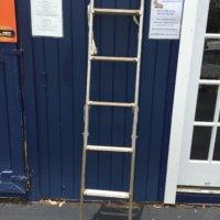 Foldable Swim Ladder(Used)