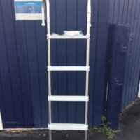 Swim Ladder(New (Out of package))