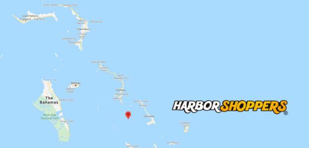 Bahamas Harbor Shoppers