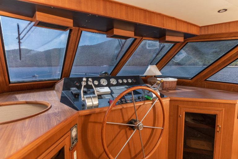 1987 (Refitted 2019) CTF Marine Vantare