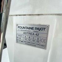 2019 Fountaine Pajot Astrea 42 'Vila Vino' - SOLD