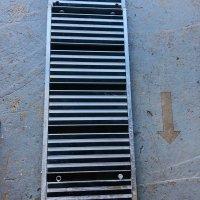 MarQuipt 5ft x 21in, 6 step, Aluminium Gangway