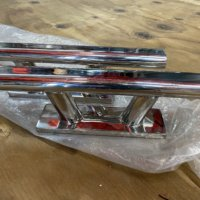 Pair- Fountaine Pajot Saba 50 Cleats (New)