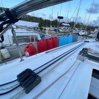 Hurry up Pandemic Sale: 2008 37 Beneteau Sea Traveler