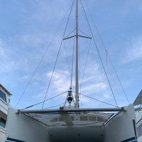 2001 Catamaran Lagoon 410 - Sale Pending