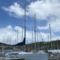 Hurry up Pandemic Sale: 2008 37 Beneteau Sea Traveler