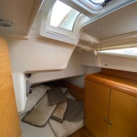 2017 Sun Odyssey 449 (Aequaminitas): High performance & spacious boat for sale