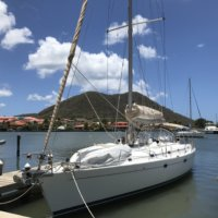 2001 Beneteau 505 Spirit of the Wind for Sale