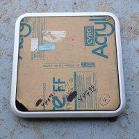 Bomar Hatch N1322-10HX - 21 5/8'' X 21 5/8'' (NEW)