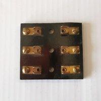 Fuse Board 3 slots