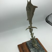 Fishing Trophy(Used)