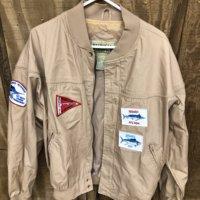 Fishing Jacket(Used)